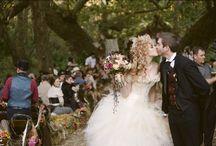 Wedding Ideas / by Bridgitte Lynch