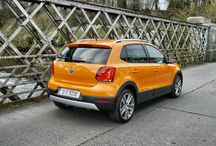 CARACTERS_VW Polo Cross