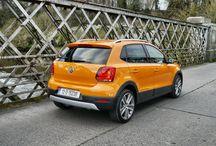 CARACTERS_VW Polo Cross