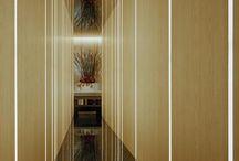 Lobby / Coridor interior