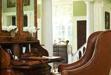 Home Office Design Ideas / by Candace Tron-Keeler