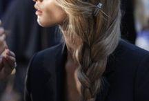 Hairstyles I like