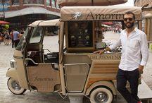 Amorino Ice Cream Shops