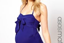 Dressing the Bump / Maternity / by Lydia Reyes