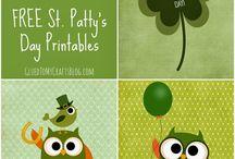 Printables / by Simone Pilkington
