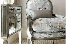 Charming Chairs / by Lisa DiRocco