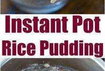 Insta Pot Recipes