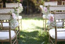 Weddings / by Hannah Wozniak