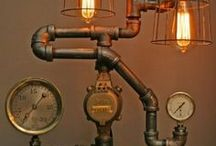 Pipes and steampunk