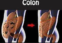 Detox the colon