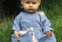 Minerva doll