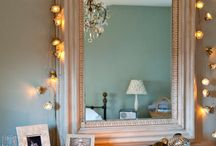 decor / Ideas for our house / by Sharleen Kelly