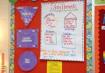 Moms classroom ideas  / by Stephanie Margolis