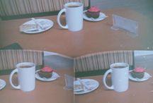 Coffee and Tea / by Melan Cholik