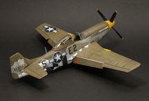Modely USAF