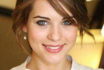 LYNDSEY FONSECA / Lyndsey Fonseca born january 07, 1987 in oakland, california, usa