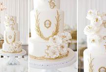Wedding Cake & Dessert