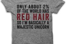 Red Heads Are AWESOME :)