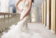 FABULOUS Wedding Gowns / FABULOUS Wedding Gowns that you can find in our store!  / by Mestads Bridal