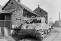 Wierd WWII Tanks