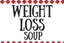 SOUP - WEIGHT LOSS