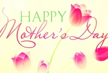 Mother's Day / Mother's Day cards
