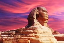 Travel: Egypt