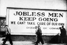 American South 1930s  / Great Depression, Racism, Politics, Art...