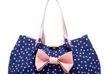 Bags! / by Chelsea Duggan