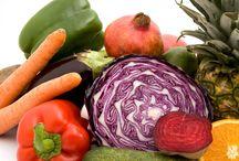 Comidas enzimas digestivas