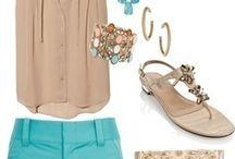 Fashion / by Aisling Mullally (nee Quinn)