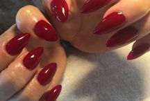 Nails by me claire lamberton fb@nailfairyclaire