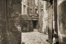 Scar Tissue / Tablero de inspiración para proyecto fotográfico sobre arquitectura y regeneración urbana.