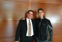 My Mentor / Joe Grondin is an amazing speaker and an amazing mentor for me as a public speaker.