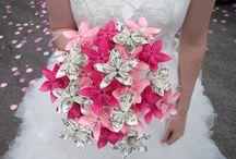 Bouquets/ idées mariage