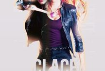 Clace