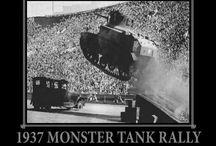 WW2 et Dieselpunk