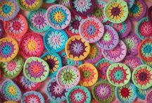 Crochet / by Roberta Levi