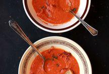 soups ..slurp !