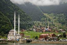 Trabzon Tours / Trabzon Tours