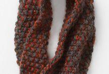 Knitting & yarn inspiration