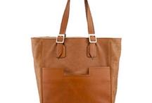 Bags + Belts
