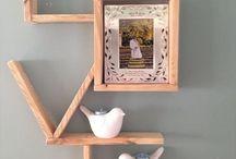 Ideas Originales muebles