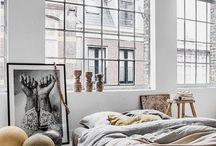 Interior Home/Studio