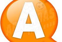 ArxondasBET - Προγνωστικά Στοιχήματος με τον Αρχοντα / Προγνωστικά Στοιχήματος με τον Αρχοντα