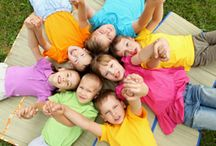 Early Learning / Prepare your early learner for school with programs and activities.