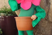 Kostüm Fee