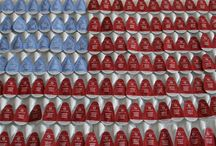 Proudly Made in USA / Squeeze Pod toiletries are proudly manufactured in the USA