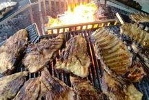 PARRILLAS DE ARGENTINA EN LOCOS X LA PARRILLA / Aquí vas a encontrar algunas de las mejores Parrillas de la Argentina para ir a comer a los mejores lugares de carne asada y otras delicias.