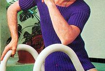Crochet laughs